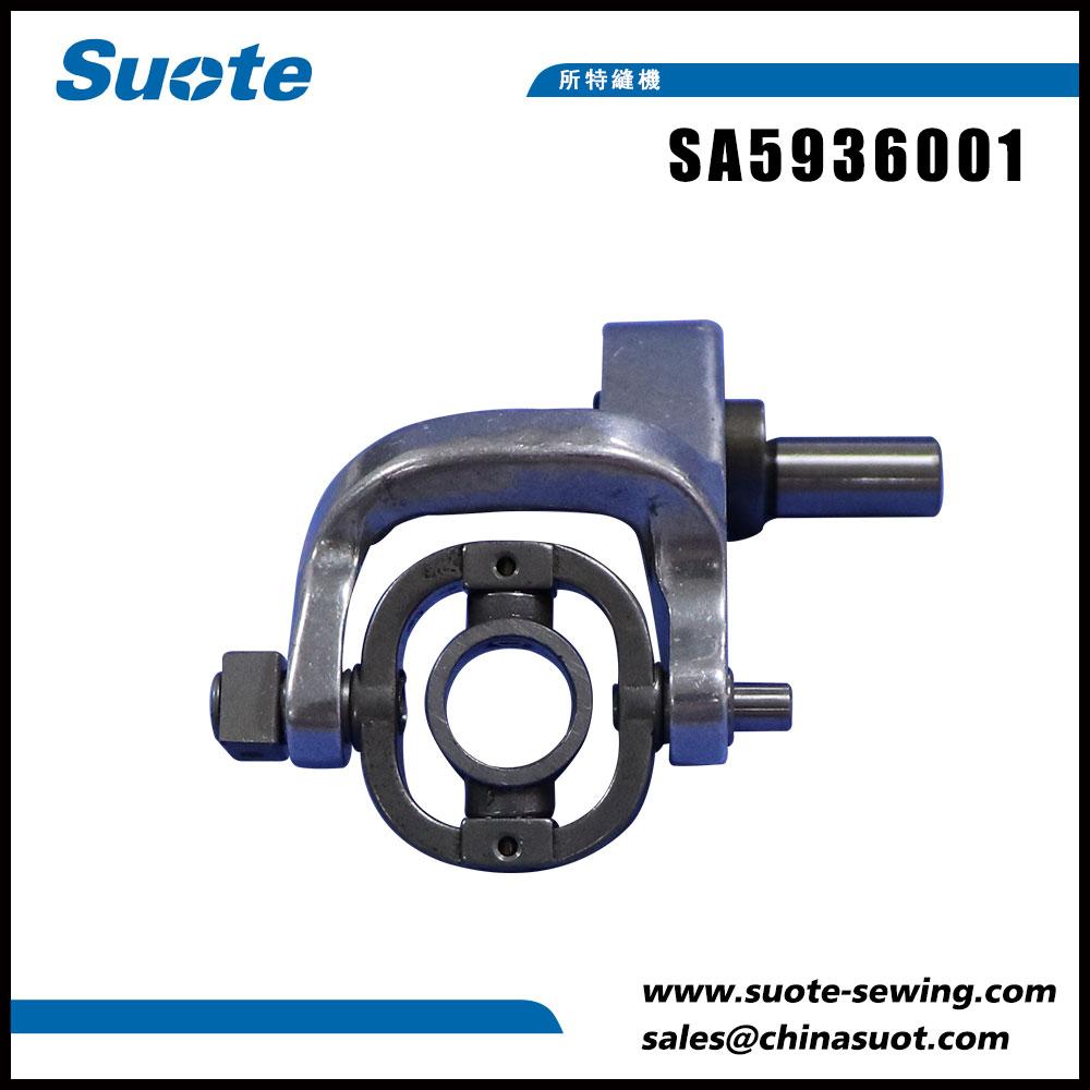 SA5936001 Crank Rod Unit le haghaidh 9820